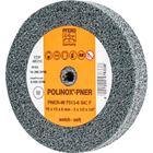 Immagine di PFERD Ruote abrasive compatte POLINOX PNER-W 7513-6 SiC F