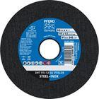 Immagine di PFERD Dischi da taglio EHT 115-1,0 SG STEELOX