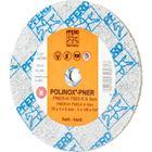Immagine di PFERD Ruote abrasive compatte POLINOX PNER-H 7503-6 A F