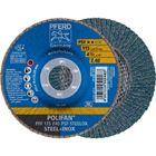 Immagine di PFERD Disco lamellare POLIFAN PFF 115 Z 40 PSF STEELOX