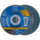Immagine di PFERD Disco lamellare POLIFAN PFF 115 Z 60 PSF STEELOX