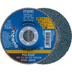 Immagine di PFERD Disco lamellare POLIFAN PFF 115 Z 80 PSF STEELOX