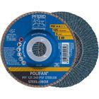 Immagine di PFERD Disco lamellare POLIFAN PFF 125 Z 40 PSF STEELOX