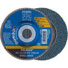 Immagine di PFERD Disco lamellare POLIFAN PFF 125 Z 60 PSF STEELOX