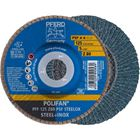 Immagine di PFERD Disco lamellare POLIFAN PFF 125 Z 80 PSF STEELOX