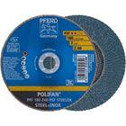 Immagine di PFERD Disco lamellare POLIFAN PFF 180 Z 40 PSF STEELOX