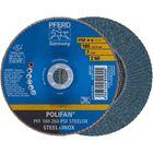 Immagine di PFERD Disco lamellare POLIFAN PFF 180 Z 60 PSF STEELOX