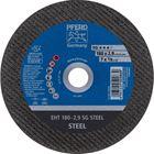 Immagine di PFERD Dischi da taglio EHT 180-2,9 SG STEEL