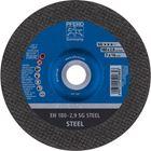 Immagine di PFERD Dischi da taglio EH 180-2,9 SG STEEL