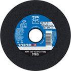 Immagine di PFERD Dischi da taglio EHT 125-1,6 SG STEEL