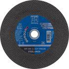 Immagine di PFERD Dischi da taglio EHT 230-2,3 SGP STEELOX