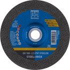 Immagine di PFERD Dischi da taglio EH 180-2,5 PSF STEELOX