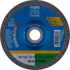 Immagine di PFERD Dischi da taglio EH 150-3,0 PSF ALU+STONE