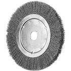 Immagine di PFERD Spazzole a disco, filo non ritorto RBU 25020/22,2 ST 0,25