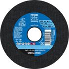 Immagine di PFERD Dischi da taglio EHT 115-1,0 SGP STEELOX