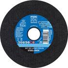 Immagine di PFERD Dischi da taglio EHT 125-1,0 SGP STEELOX