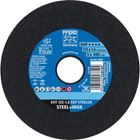 Immagine di PFERD Dischi da taglio EHT 125-1,6 SGP STEELOX