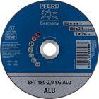 Immagine di PFERD Dischi da taglio EHT 180-2,9 SG ALU