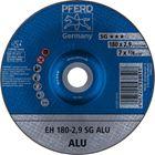 Immagine di PFERD Dischi da taglio EH 180-2,9 SG ALU