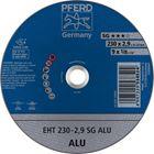 Immagine di PFERD Dischi da taglio EHT 230-2,9 SG ALU
