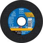 Immagine di PFERD Dischi da taglio EHT 115-1,0 PSF STEELOX
