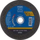 Immagine di PFERD Dischi da taglio EHT 180-1,6 PSF STEEL