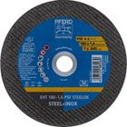 Immagine di PFERD Dischi da taglio EHT 180-1,6 PSF STEELOX