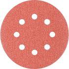 Immagine di PFERD Dischi carta velcrati KSS 125 8 L A 80