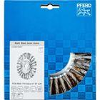 Immagine di PFERD Spazzole a disco, filo ritorto POS RBG 17813/22,2 CT ST 0,80