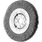 Immagine di PFERD Spazzole a disco, filo non ritorto RBU 10012/14,0 ST 0,15