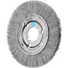 Immagine di PFERD Spazzole a disco, filo non ritorto RBU 15012/22,2 INOX 0,30