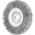 Immagine di PFERD Spazzole a disco, filo non ritorto RBU 10012/12,0 SiC 80 1,00