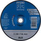 Immagine di PFERD Dischi da sbavo E 230-7 SG ALU