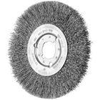 Immagine di PFERD Spazzole a disco, filo non ritorto RBU 18012/22,2 ST 0,30