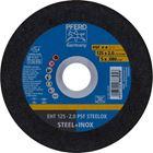 Immagine di PFERD Dischi da taglio EHT 125-2,0 PSF STEELOX