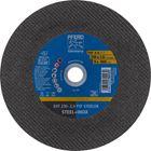 Immagine di PFERD Dischi da taglio EHT 230-2,0 PSF STEELOX