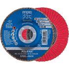 Immagine di PFERD Disco lamellare POLIFAN PFC 115 CO-COOL 40 SG STEELOX