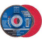 Immagine di PFERD Disco lamellare POLIFAN PFC 125 CO-COOL 40 SG STEELOX