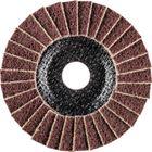 Immagine di PFERD Dischi lamellari POLIVLIES PVL 125 A 180 M