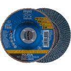 Immagine di PFERD Disco lamellare POLIFAN PFF 100 Z 60 PSF STEELOX /16,0