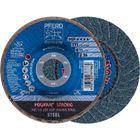 Immagine di PFERD Disco lamellare POLIFAN PFC 115 Z 36 SGP STRONG STEEL