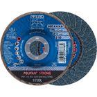 Immagine di PFERD Disco lamellare POLIFAN PFC 115 Z 50 SGP STRONG STEEL