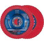 Immagine di PFERD Disco lamellare POLIFAN PFR 125-M CO 60 SGP CURVE STEELOX