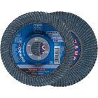 Immagine di PFERD Disco lamellare POLIFAN PFR 125-L Z 40 SGP CURVE STEELOX