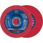 Immagine di PFERD Disco lamellare POLIFAN PFR 125-L CO 60 SGP CURVE STEELOX