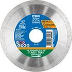 Immagine di PFERD Dischi da taglio diamantati DG 125 x 1,6 x 22,23 FL PSF