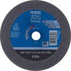 Immagine di PFERD Dischi da taglio HEAVY DUTY 100 T 250-1,8 Q SGP HD STEEL/32,0