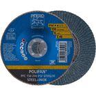 Immagine di PFERD Disco lamellare POLIFAN PFC 150 Z 40 PSF STEELOX