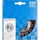 Immagine di PFERD Spazzole a disco, filo ritorto POS RBG 11512/M14 CT ST 0,50