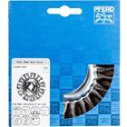 Immagine di PFERD Spazzole a disco, filo ritorto POS RBG 12512/M14 CT ST 0,50